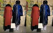 Quảng bá áo dài từ các di sản