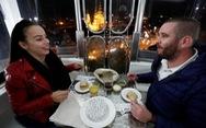 Trải nghiệm độ cao cùng nhà hàng Hungary trong đại dịch COVID-19