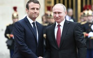 Nga, Pháp thảo luận về tình hình Nagorno-Karabakh