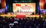 Tại sao 11 giám đốc sở không có trong Ban chấp hành Đảng bộ tỉnh Thừa Thiên Huế?