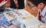 Cam kết trao tặng hàng ngàn đầu sách cho thư viện măng non