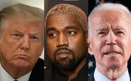 Jennifer Aniston kêu gọi 'đừng bỏ phiếu cho Kanye West'