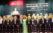Luật sư Nguyễn Văn Trung tái đắc cử chủ nhiệm Đoàn luật sư TP.HCM