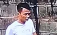 Nghi phạm cướp tiền lộ hình xăm tên mình trên cánh tay đã bị bắt