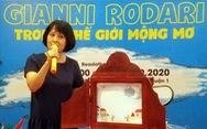 Đọc truyện Gianni Rodari khơi gợi các bé ý tưởng bảo vệ môi trường