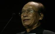 Vĩnh biệt nhạc sĩ Văn Ký, 'Bài ca hi vọng' mãi là tác phẩm lớn của âm nhạc Việt Nam