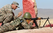 Armenia và Azerbaijan lại tố nhau vi phạm thỏa thuận ngừng bắn