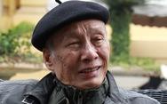 Bác Văn Ký đúng là một nghệ sĩ Hà Nội tài hoa, thanh lịch