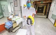 Bỉ: Quá nhiều bệnh nhân COVID-19, bác sĩ dương tính cũng phải làm việc