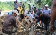 Bão số 9, sạt lở đất làm 70 người chết và mất tích