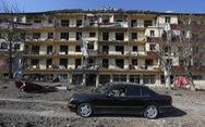Azerbaijan trao trả 30 thi thể binh sĩ cho Armenia