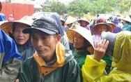 Xã đã yêu cầu thôn trả lại tiền dân được ca sĩ Thủy Tiên hỗ trợ
