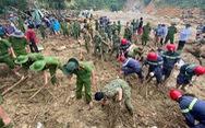 Nỗi lo sạt lở đất nhìn từ thảm cảnh Trà Leng