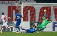 Thảm bại ở Belgrade, thủ môn Việt kiều Filip Nguyen: 'Chúng tôi đá như... sinh viên'
