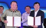 Đưa ứng dụng Du lịch Việt Nam an toàn để xử chặt chém, lừa đảo du khách