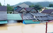 Bộ Y tế cấp thêm thuốc cho Quảng Nam, cử 7 tổ công tác đi miền Trung