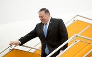 Ngoại trưởng Mỹ Pompeo: Thật tuyệt vời khi trở lại Hà Nội
