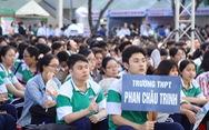 Điểm chuẩn vào Đại học Đà Nẵng tăng 2-4 điểm, cao nhất 27,5 điểm