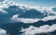 Biển mây ôm núi, vờn gió ở Háng Đồng