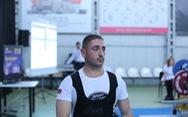 Nhà vô địch cử tạ Armenia thiệt mạng trong giao tranh ở Nagorno-Karabakh