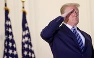 Sau khi được tuyên trắng án, ông Trump nói 'bóng gió' việc trở lại chính trường