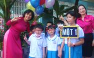 TP.HCM chỉ đạo về chương trình lớp 1 mới: giảm yêu cầu cần đạt với học sinh