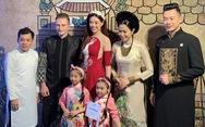Hoa hậu Nguyễn Trần Khánh Vân làm đại sứ hình ảnh Lễ hội áo dài TP.HCM