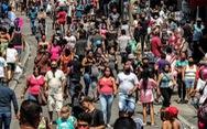 Brazil vượt 5 triệu ca COVID-19 khi cố trở lại cuộc sống bình thường