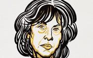 Công bố Nobel văn chương 2020: Nữ thi sĩ người Mỹ Louise Glück thắng giải