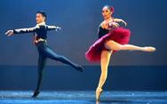 Cuộc thi tài năng biểu diễn múa 2020, đêm khai mạc đã đẹp đến say lòng