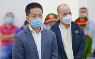 Nhận lãi ngoài từ OceanBank, cựu sếp PVOil lãnh 3 năm tù