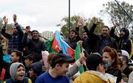 Armenia, Azerbaijan ký thỏa thuận 'đình chiến hoàn toàn'
