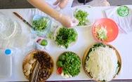Đã mắt với vòng thi sơ khảo Đi tìm người nấu phở ngon tại Hà Nội