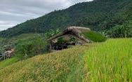 Hà Giang có những mái nhà đặc sắc