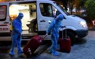Người nhập cảnh liên tục mắc COVID-19, Việt Nam cảnh giác tình hình nhập cảnh lậu