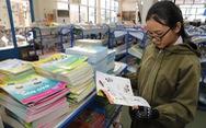 Thẩm định sách giáo khoa lớp 6: 'Không cần lấy ý kiến quá rộng'