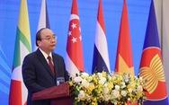 Việt Nam công bố đóng góp 100.000 USD vào Quỹ ứng phó COVID-19 tại ASEAN 37