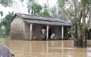 Thương những ngôi làng hơn 30 ngày còn ngâm trong nước