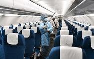 Quốc hội đồng ý 'giải cứu' Vietnam Airlines khó khăn do dịch COVID-19