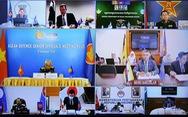Sáng kiến quốc phòng của Việt Nam được 17 nước ASEAN+ đánh giá cao