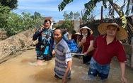Yêu nghề dạy học - Kỳ 3: Dạy học ở miền bão lũ