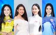 Hoa hậu Việt Nam 2020: 10 thí sinh được chú ý nhất trước giờ G