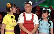 Sao TikTok lên game show: Kém duyên và phản cảm