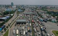 Khắc phục điểm nghẽn hạ tầng: giảm chi phí logistics