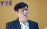 'Nguy cơ lây nhiễm COVID-19 tại Việt Nam đang rất lớn, hiện hữu'
