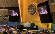 Liên Hiệp Quốc thông qua nghị quyết hợp tác với ASEAN do Việt Nam chủ trì đề xuất
