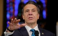 Thống đốc New York chỉ trích báo giới 'thiếu tôn trọng' ông Trump