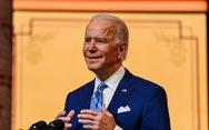 Ông Biden: Phá hoại kết quả bầu cử thì dân Mỹ 'sẽ không bênh vực'