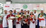 Đã tìm được 10 người nấu phở ngon, hẹn gặp ở Hà Nội ngày 12-12
