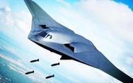 RUSI: Máy bay ném bom tàng hình H-20 của Trung Quốc có năng lực tấn công 'liên lục địa'